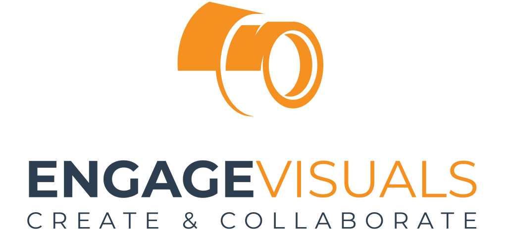 Engage Visuals Logo